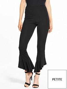 v-by-very-petite-fluted-hem-leggings