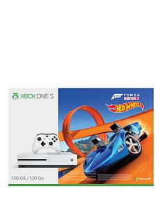 xbox-one-s-xbox-one-s-500gb-console-and-forza-horizon-3-hot-wheels-12-months-live