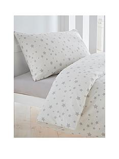 silentnight-printed-stars-cot-bed-duvet-cover