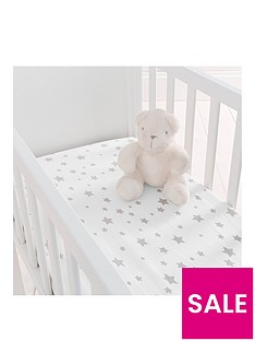 silentnight-pack-of-2-jersey-printed-stars-fitted-crib-sheets