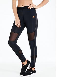 ellesse-sport-anmati-mesh-tight