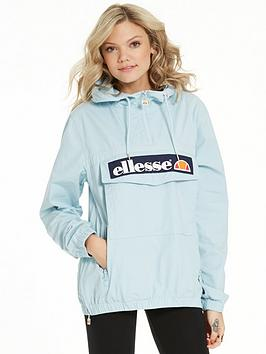 Free Shipping Official  Monto Woven Blue nbsp Jacket Ellesse Really Cheap Price Looking For For Sale rUqWzDZ