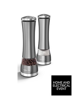 morphy-richards-accents-electric-salt-and-pepper-mills