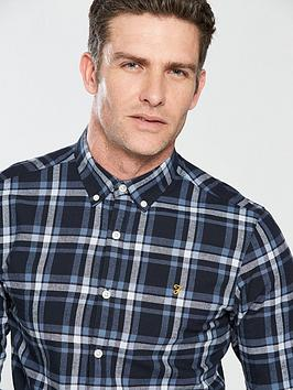 Many Kinds Of Farah Staton Shirt Slim Long Sleeve Cheap Sale Manchester Great Sale Original Sale Online Cheap View Find Great For Sale KVXW8rowT