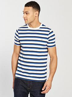 farah-factory-stripe-t-shirt