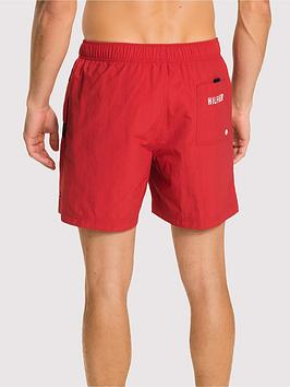 Shorts Flag Tommy Swim Hilfiger Outlet Brand New Unisex Sale Largest Supplier RTMuMK