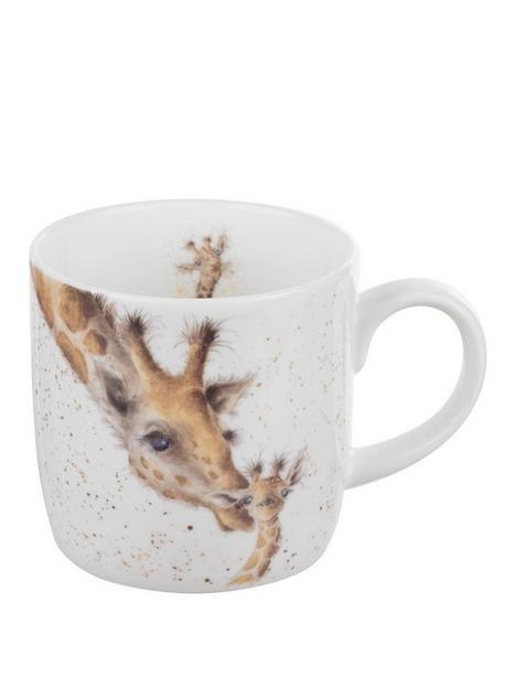 royal-worcester-wrendale-first-kiss-mug