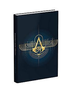 assassins-creed-origins-collectors-editionnbspguidenbspbook