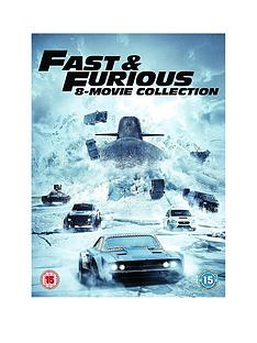 fast-and-furious-1-8-boxset