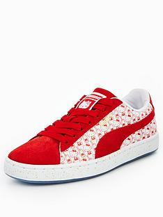 puma-suede-classic-x-hello-kitty