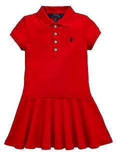 Day Dresses Ralph Lauren Dresses Girls Clothes Child Baby