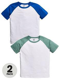 mini-v-by-very-boys-2-pack-jersey-raglan-tees
