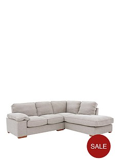 aylesbury-right-hand-fabric-corner-chaise-sofa