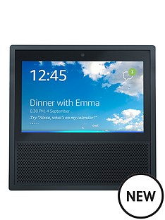 amazon-echo-show-black