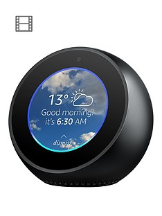amazon-echo-spot-black