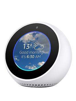 amazon-echo-spot-white