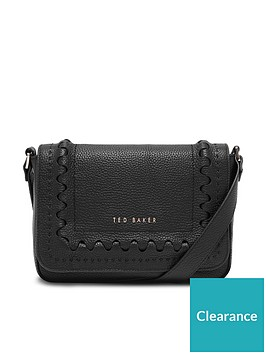 ted-baker-interlocking-leather-crossbody-bag