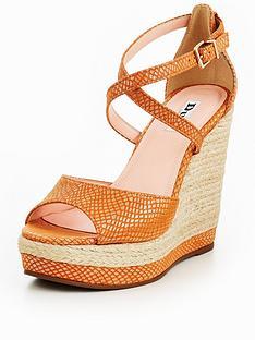 dune-kandis-high-wedge-sandal-orange