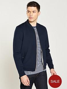 ted-baker-bonded-jersey-bomber-jacket