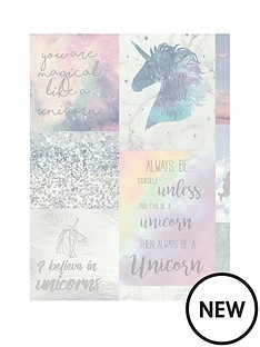 arthouse-believe-in-unicorns-wallpaper