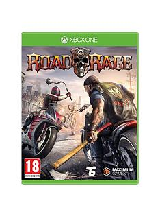 xbox-one-road-rage