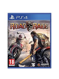 playstation-4-road-rage