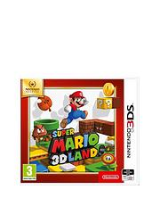 Nintendo 3DS & 3DS XL | Games & Consoles | Littlewoods Ireland