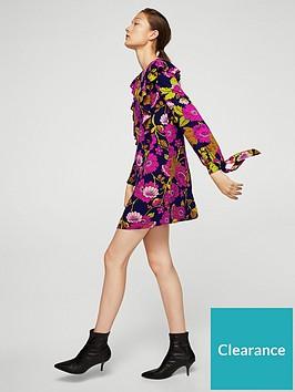 mango-floral-print-frill-dress