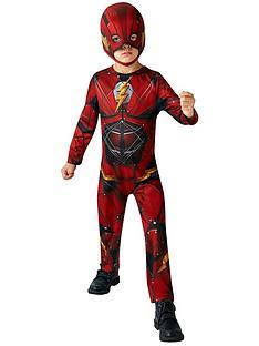 dc-comics-childs-justice-league-flash-costume