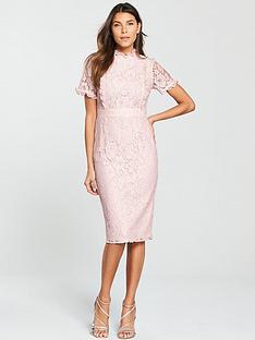 v-by-very-lace-high-neck-dress