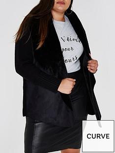 ri-plus-coatigan--black