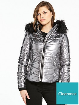 river-island-padded-jacket--silver