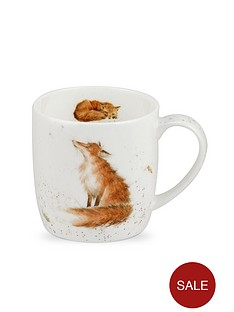 portmeirion-wrendale-2-piece-mug-set