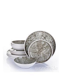 waterside-reactive-glaze-12-piece-dinner-set