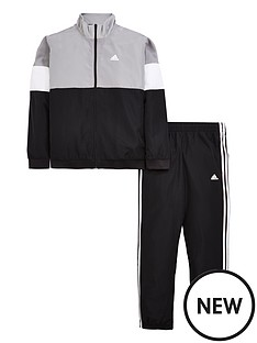 adidas-boys-woven-tracksuit