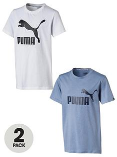 puma-boys-pack-of-2-tees