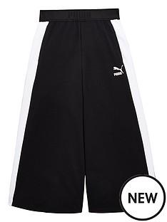 puma-girls-classic-wide-leg-pants