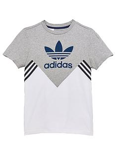 Adidas Originals Boys Tee