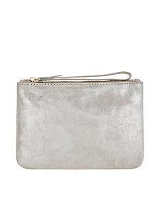 accessorize-ola-large-leather-metallic-coin-purse