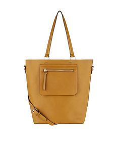 accessorize-molly-zip-tote-bag-yellow