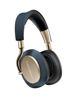 bowers-wilkins-px-noise-cancelling-wireless-over-ear-headphones-soft-gold