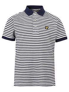 lyle-scott-boys-fine-stripe-polo