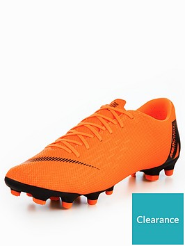 fef5d6ad4f Nike Nike Mens Mercurial Vapor 12 Academy Mg Football Boots ...