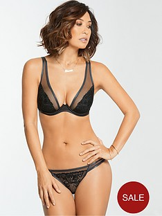 myleene-klass-mesh-embroidery-overlay-bra-black