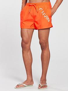 calvin-klein-diagonal-logo-short-swim-shorts