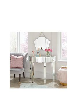 michelle-keegan-home-vegas-half-moon-mirrored-occasional-console-table
