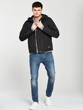 New Online Elite Hooded Superdry Windcheater Clearance Discount Brand New Unisex Amazing Price Shop Offer Cheap Online 87zlG1