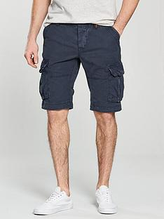 superdry-core-cargo-lite-short