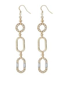 accessorize-sparkles-link-drop-earrings