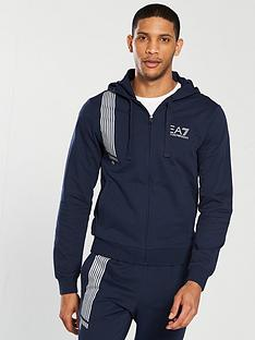 emporio-armani-ea7-ea7-7-lines-full-zip-hoodie